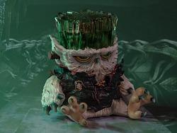 【哈利波特版】有毛怪物鲁奇斯坦