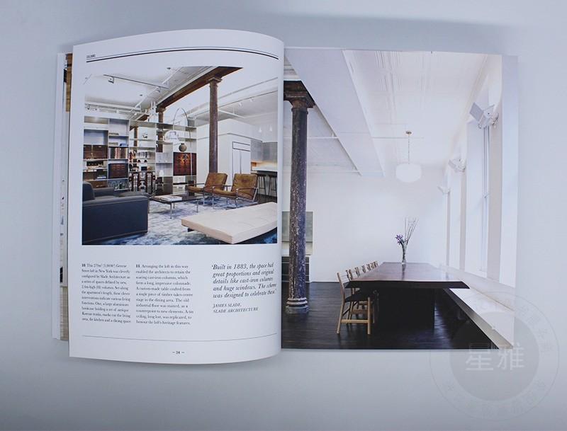 WarehouseHome仓库式室内设计英文联邦室石家庄地产原版设计部经理图片