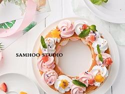 #美食 产品 静物 #  烘焙 蛋糕 甜点