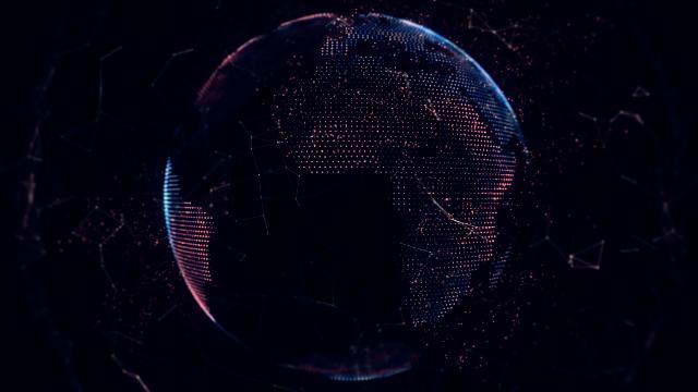 科技小制作宇宙