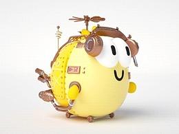 闲鱼流通机,一个在淘宝造物节上的惊喜制造器!