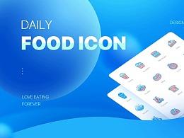 近期的icon图标