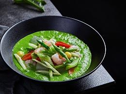 外形华丽 口味丰富 #IN LIGHT# 台湾创意菜品拍摄