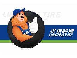#玲珑轮胎✖️IP形象升级