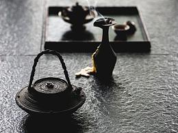 中国风美食摄影 │ 三春茶事