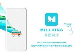 2018-MILLIONS Redesign