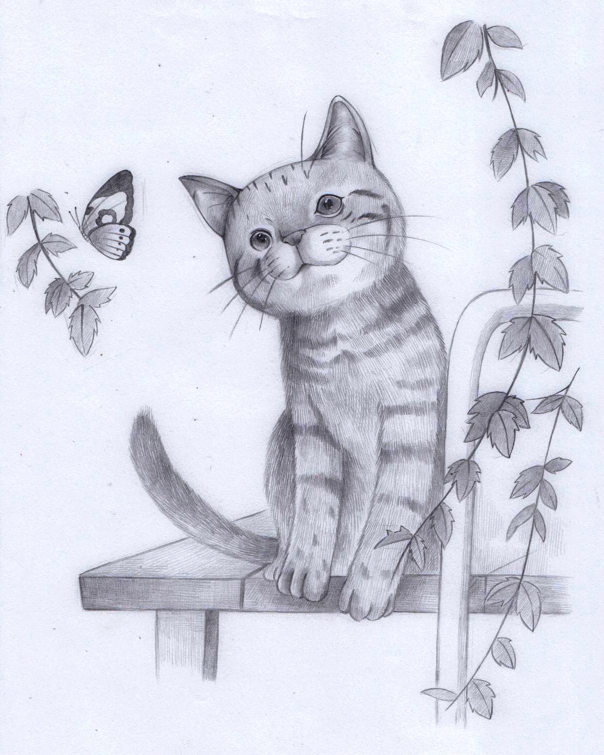 卡通人物素描铅笔画|素描竹子的画法铅笔画|风景素描简单铅笔画|柯南