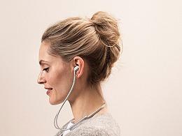 Libratone小鸟音响无线智能降噪耳机TRACK+轻盈上市