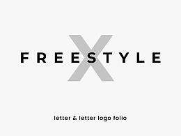 字母组合freestyle(X篇)