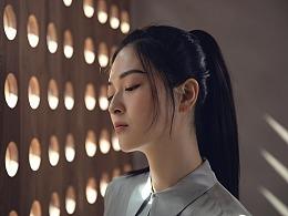 <千妍·画眉章>  千面美人妆