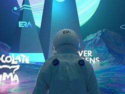 2019 ERAA CLUB VISUAL DESIGN 跨年视频宣传