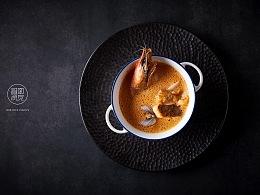 美食摄影 X 杭州智图视觉