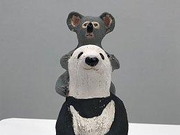 不要问熊猫