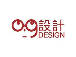 OG设计品牌logo设计步骤图
