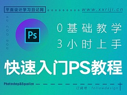 PS教程,3小时快速入门Photoshop教程!(Photoshop CC2018零基础教程)