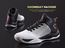 篮球鞋主图