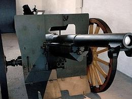 临摹意大利炮的爆破效果