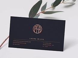 化妆品logo设计-深圳VI设计-深圳画册设计-智睿策划