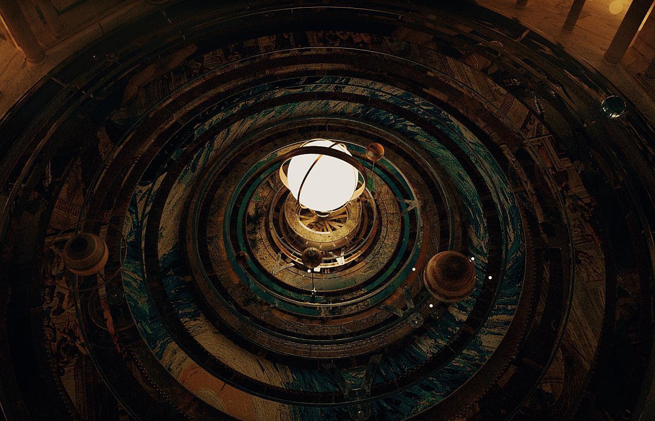 《关于宇宙,最令人震惊的事实》 (视觉设计集)|三维图片