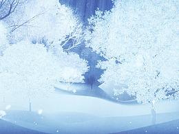《光の林》  无尽的森林