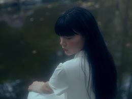中国女孩(十六)