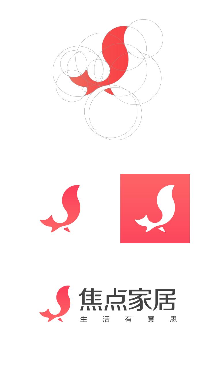 小狐狸logo