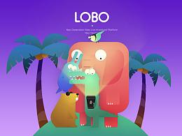 Lobo APP