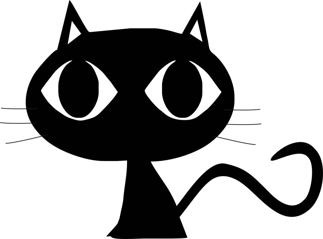 baihumeimeirentiyishu_小猫 动漫 单幅漫画 baihu723909 - 原创作品 - 站酷