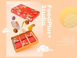 FoodPlus ✖️ North Bay   新中式月饼礼盒