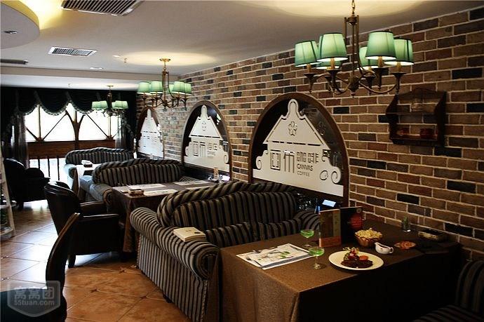 成都主题酒店设计装修---主题餐厅如何经营才能