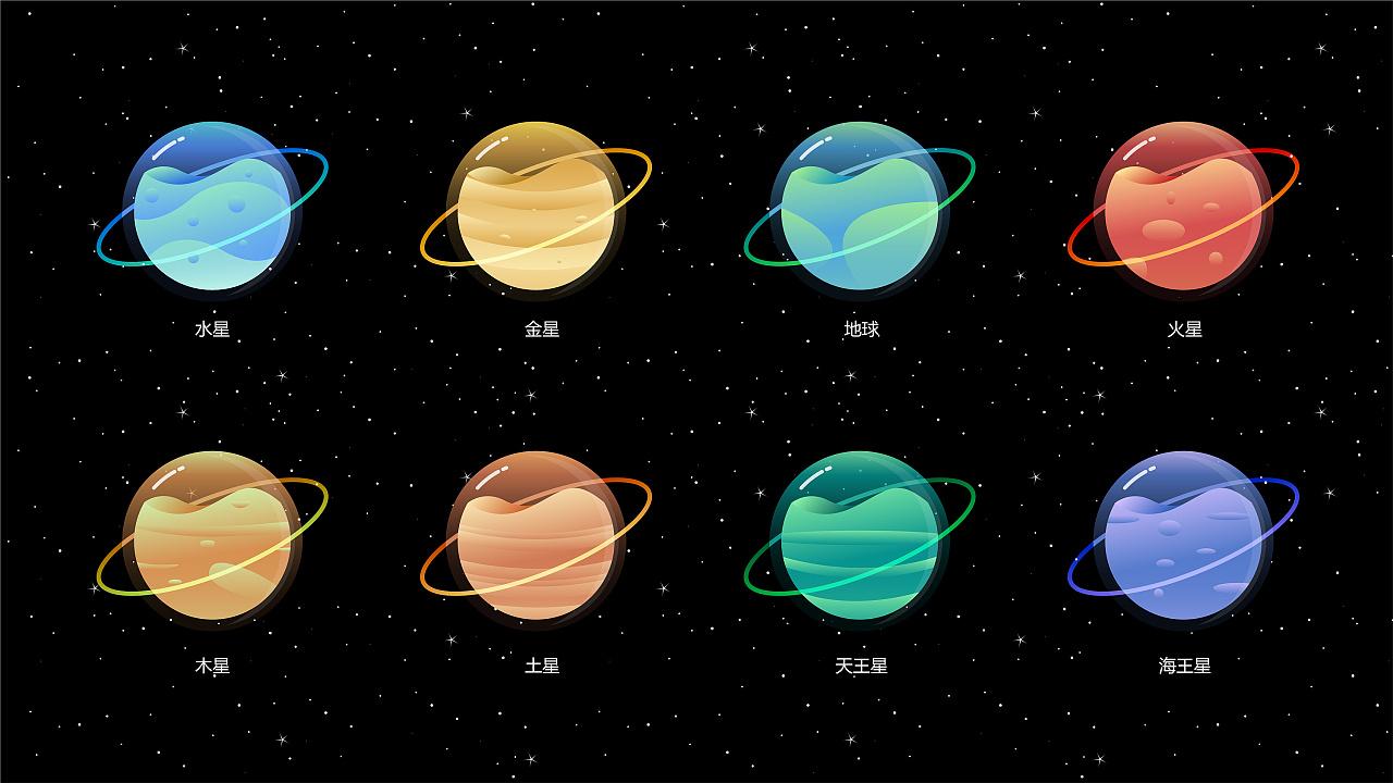 行星这首歌的谱子