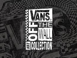 #VANS艺术家#艺术TEE《鞋鳄》