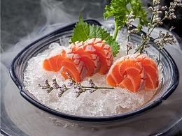 日料海鲜刺身