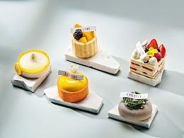 哇噢-法式甜品