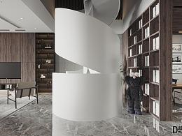 现代别墅空间合集