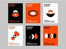 南瓜设计品牌视觉DESIGN