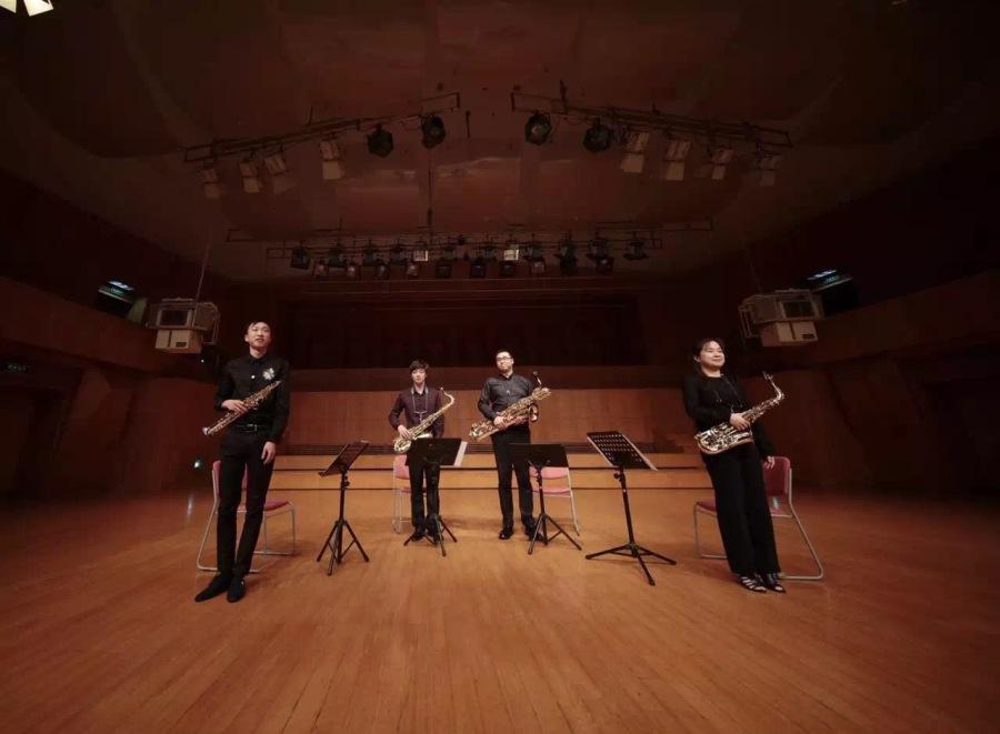 南艺音乐厅演出|纪实\/新闻|摄影|贾伟JACK - 原