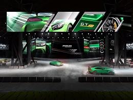 AMG Car launch