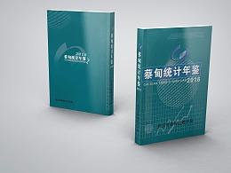 统计年鉴 封面设计