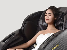 荣耀按摩椅-产品修图