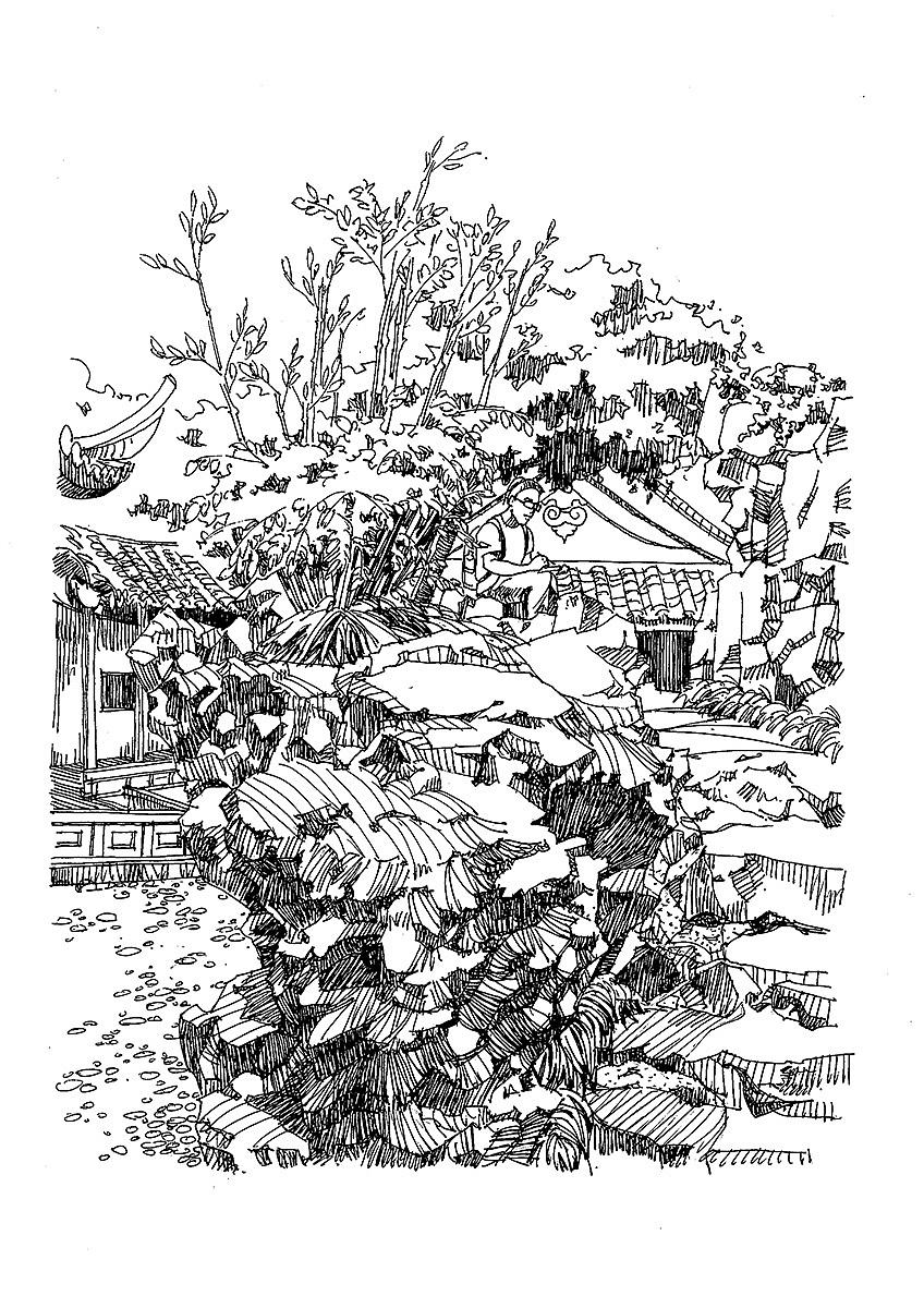 苏州网师园