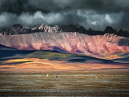西藏-阿里