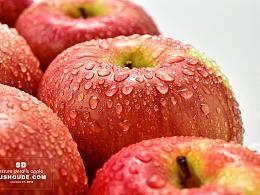 水果之苹果拍摄