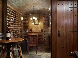 方帝斯酒窖