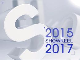 Showreel 2015-2017