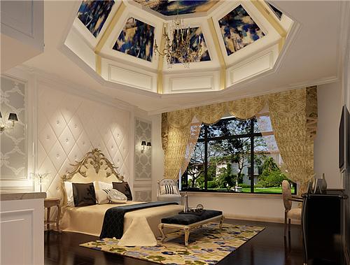 达州别墅设计德阳专业别墅设计【卓巧装饰】茶的创意包装设计图片