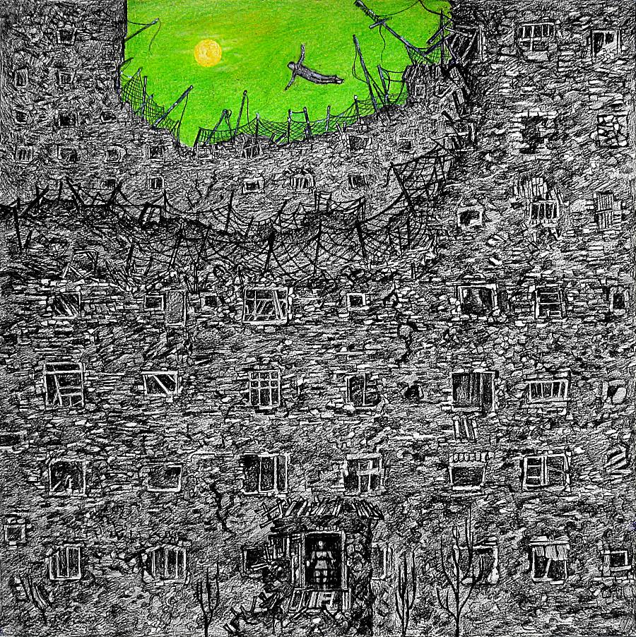 查看《2011年《飘摇·日与夜》》原图,原图尺寸:2172x2178