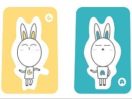 大家好,我们是AC兔
