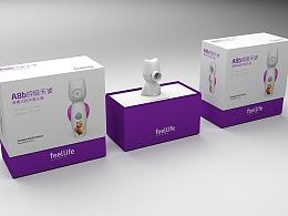 包装设计|深圳包装设计|医疗包装设计|雾化器包装设计