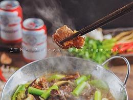 黔派虾子羊肉粉·新品